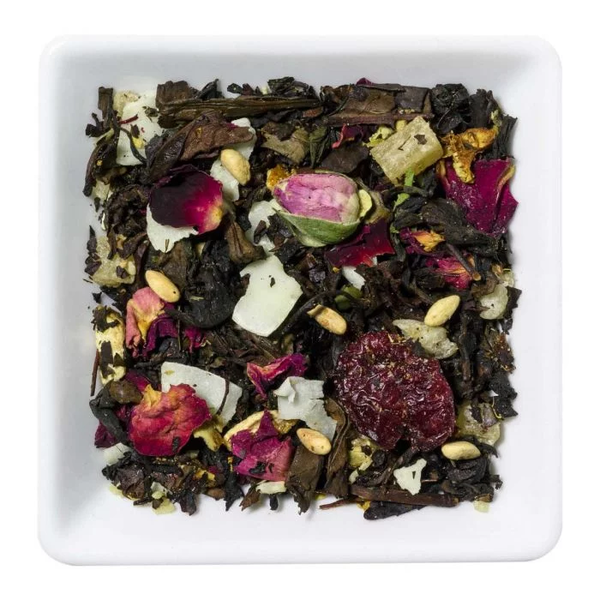 Oolong pink beauty thee 50 gram