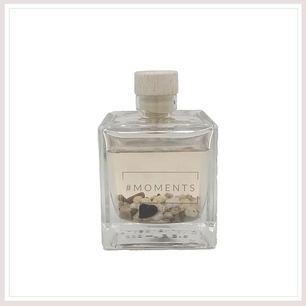 Geurstokjes sweet touch 200 ml