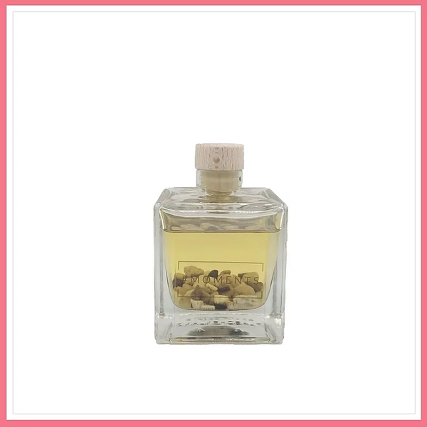 Geurstokjes courage 100 ml