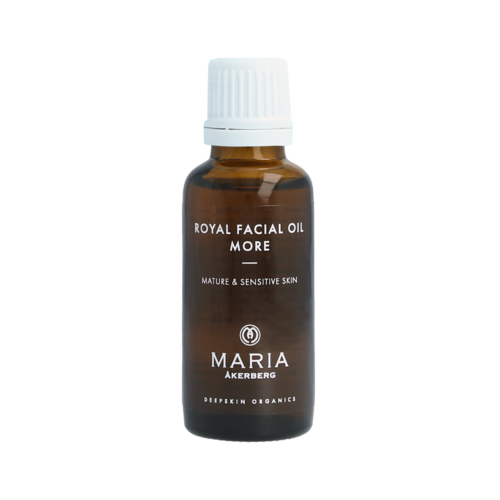 Royal Face Oil More