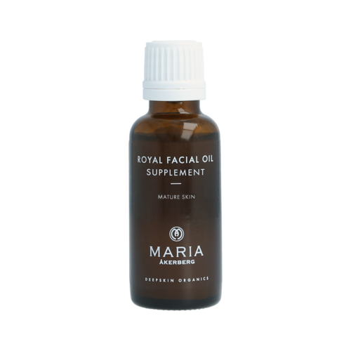 Royal Face Oil Supplement